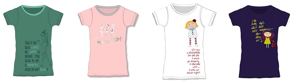 gils shirts