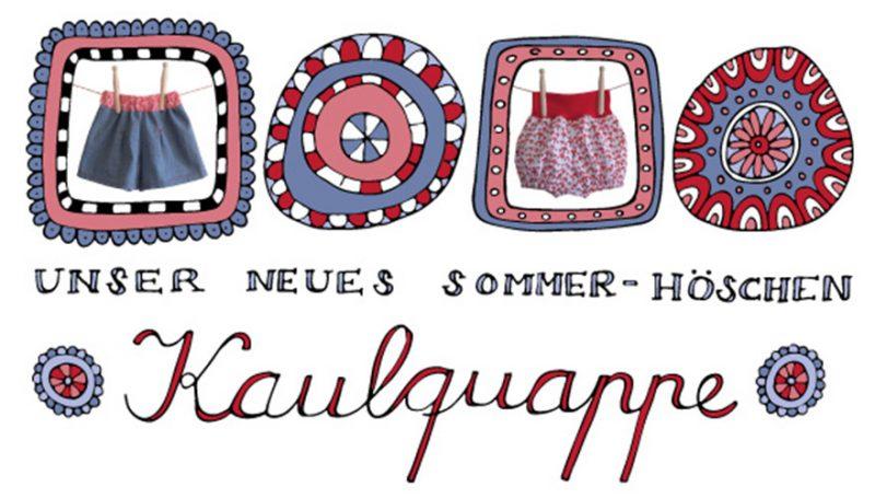 Kaulquappe
